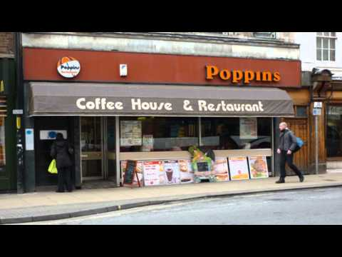 China Inn Restaurant Felpham West Sussex