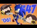 Sonic '06: Heart Attack - PART 47 - Game Grumps