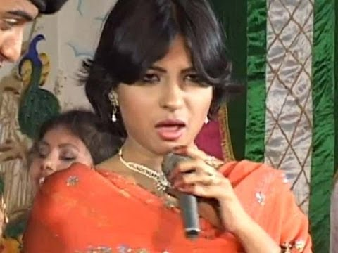 Bishtar Ta Len De | Diwani Chhori | Annu Kadyan, Vikash Kumar | Haryanvi Ragni video