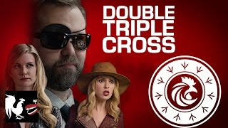 Eleven Little Roosters - Episode 7: Double Triple Cross