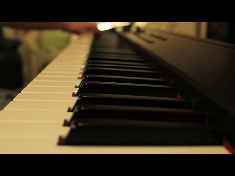137. Relaxing Piano Sounds and Music (3D / Binaural ASMR Audio)