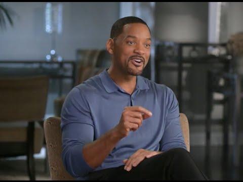Will Smith Explains #OscarsSoWhite CONTROVERSY