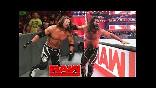 WWE Monday Night Raw 3/6/2019 highlights | wwe raw 3 June 2019 highlights | raw live today