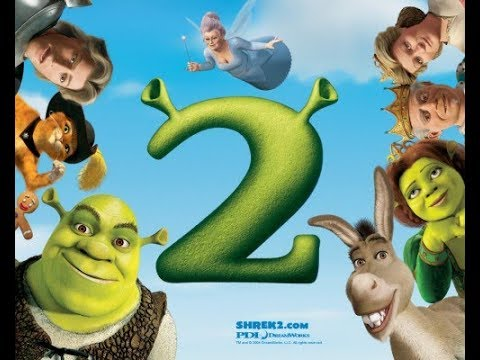 Shrek 2 (2004) Movie Review By Futurefilmmaker39480