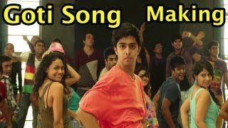 download lagu The Goti Song Making  Poonam Pandey, Shivam Patil gratis