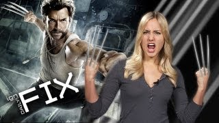 Halo 4 Maps, a Next Gen Dragon Age & Wolverines of Future Past! - IGN Daily Fix 11.29.12
