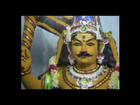 Aruvankulam Sudalai Madan Kovil video