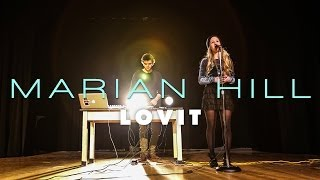 "Marian Hill ""Lovit"" / Out Of Town Films"