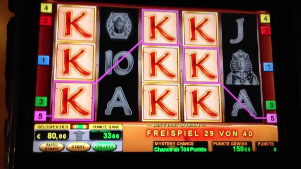 beste online casino mit book of ra