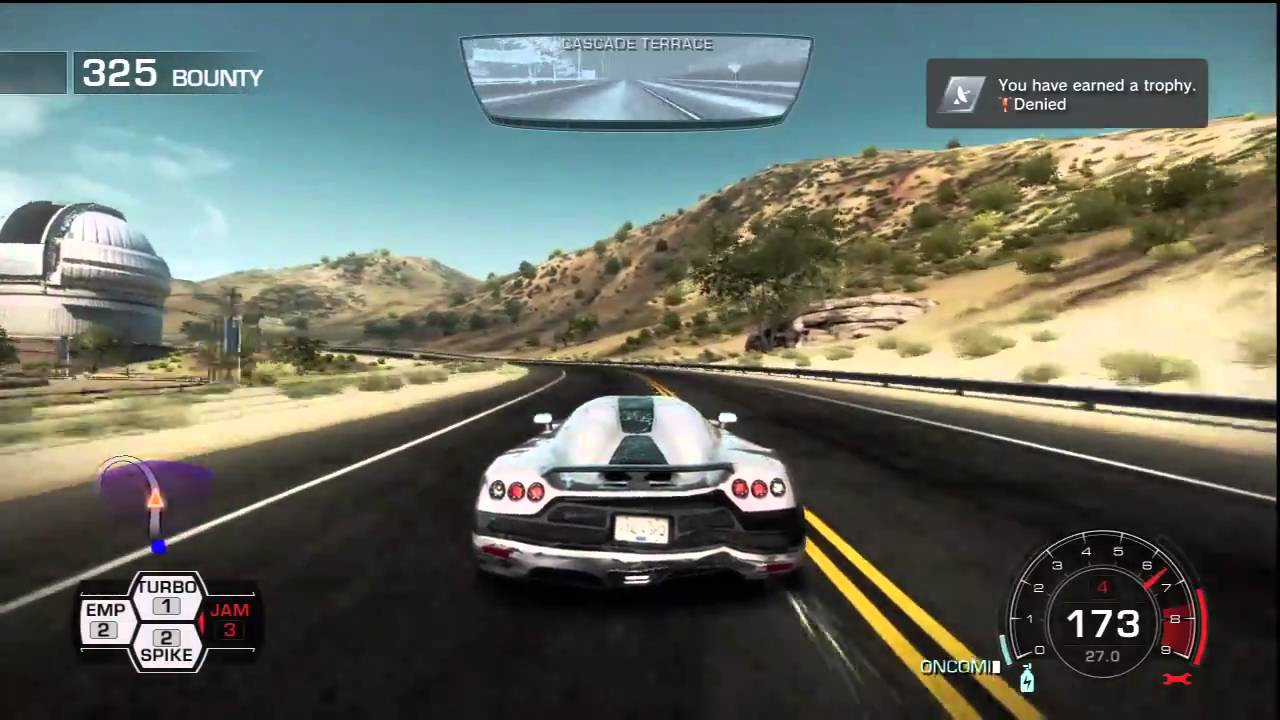 Need for Speed Hot Pursuit - ea.com