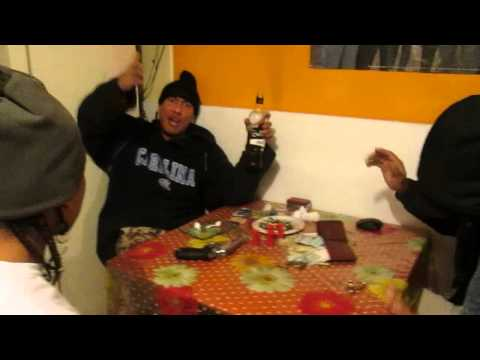 Ensayo Ronistico Callao Cartel - El DueÑo De La Casa video