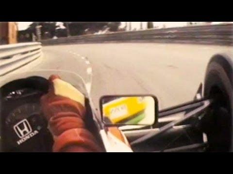 rFactor - SRM F1 1990 v1.10 - http://tiny.cc/ydg6f A lap from a legend. Ayrton Senna.