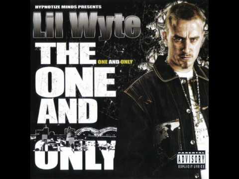 Lil Wyte - We Aint Kool