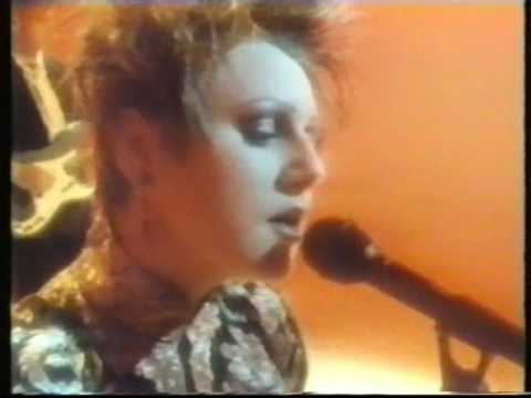 Cocteau Twins -  Pink Orange Red