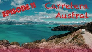 Patagonia - CARRETERA AUSTRAL - The most beautiful road in the world? ZEITreise Ep 11
