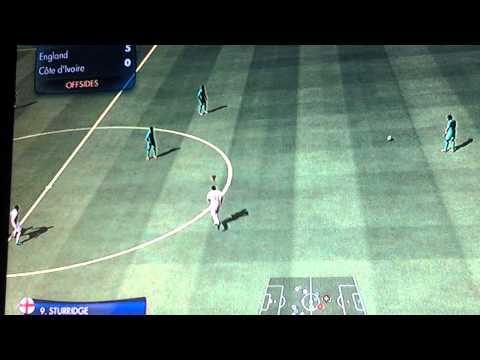 Fifa Beastality video
