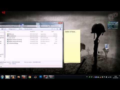 Internet Download Manager 6.12 Build 2 Free(gratuit) + Crack.avi video
