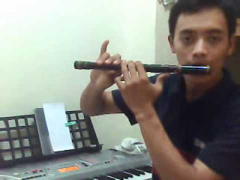 FIREWORKs FLUTE VERSION - Flute Music | Labmusika Music & Arts!