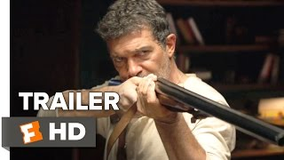 Black Butterfly Trailer #1 (2017) | Movieclips Trailers