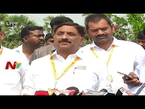 TDP Minister Kalava Srinivasulu Speaks To Media After Samanvaya Meet With CM Chandrababu || NTV