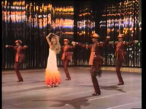Dalida - Laissez-Moi Danser (Monday Tuesday)