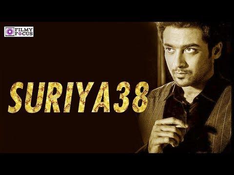 Suriya 38 Movie Update | Suriya 38 | Ngk | Suriya 37 - Filmy Focus - Tamil