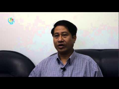 DVB - ၂၀၁၅ မွာ ႏုိင္ငံျခား ခရီးသည္ ၄ သန္းေက်ာ္ ၀င္မယ္လုိ႔ ခန္႔မွန္း