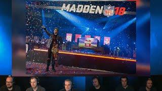 We Talk Over the E3 2018 EA Press Conference