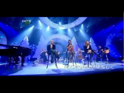 Sugababes - White Christma