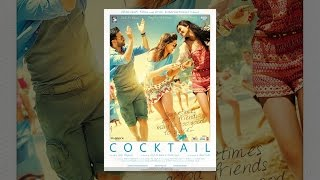 Cocktail - Cocktail