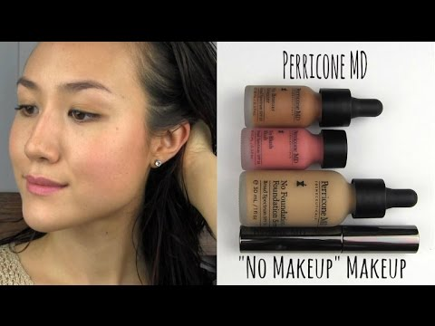 Perricone MD No Makeup Makeup: Review & Tutorial