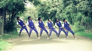 Ethiopia - Mikeyas Solomon - Weleyewa - (Official Music Video) - New Ethiopian Music 2015