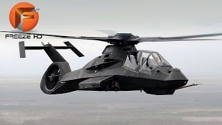 TOP 10 MOST EXTREME HELICOPTERS IN THE WORLD
