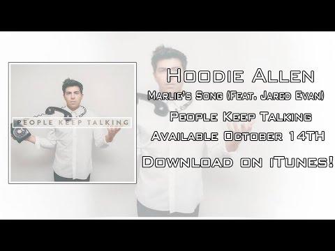 Hoodie Allen - Marlies Song
