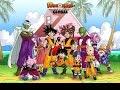 Dragon Ball Online Global Testing, Leveling, Grinding fun etc...