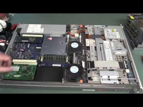 EEVblog #882 - Dumpster Dive Apple Xserve Computers