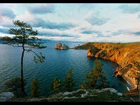 Семь чудес России, Озеро Байкал(Seven wonders of Russia, Baikal Lake)
