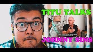 BB Ki Vines Reaction   Titu Talks- Episode 2 ft. Johnny Sins