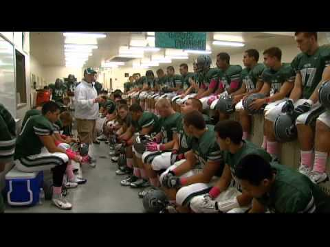 2011 Skyline Spartans Football Highlights