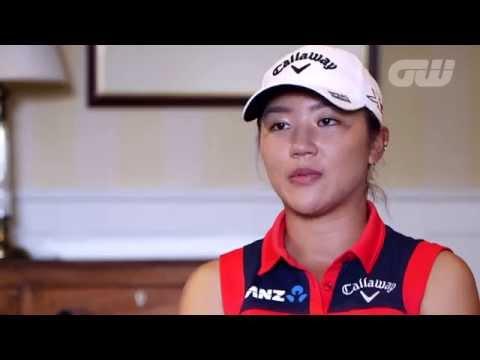 GW Player Profile: Lydia Ko – March 2015
