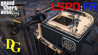 GTA 5 LSPD:FR #9 - FBI Agent im Einsatz - Deutsch - Grand Theft Auto 5 LSPDFR