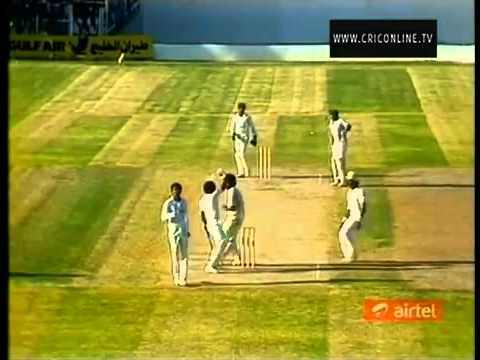 Javed Miandad Last Ball Six India Vs Pakistan 1986 - Detailed With Interviews video