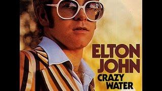 Watch Elton John Crazy Water video