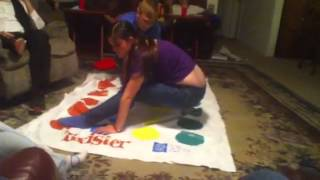 The Twister Games part 2b
