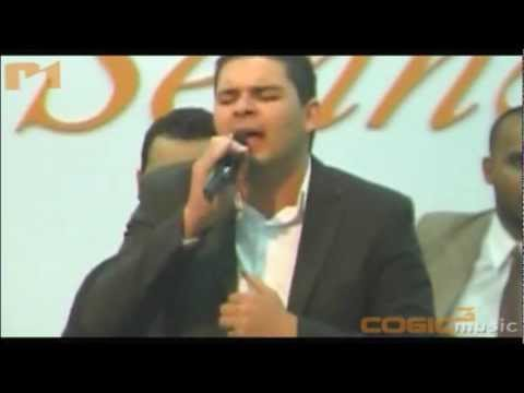 Melk Villar ( coral resgate para vida) | COGIC 3 Rescue For Life | Church Of God In Christ