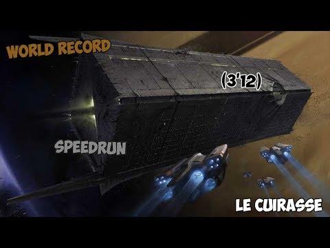 "WR! ""The Dreadnaught"" Speedrun (3'12) - Destiny"