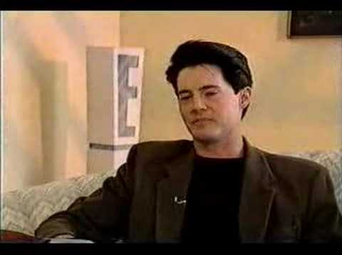 Twin Peaks Kyle Maclachlan interview