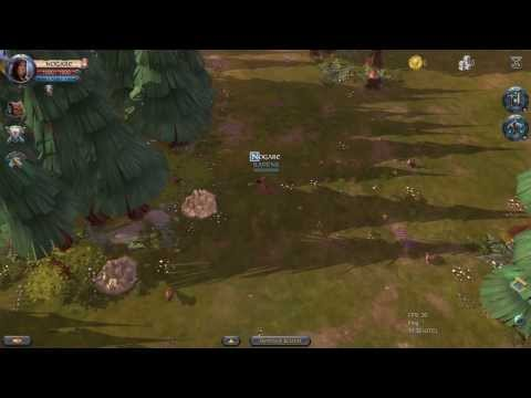 Albion Online | Alpha Test Trailer
