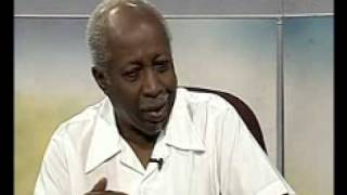 Reginald Dumas on Aristide and Haitian Politics