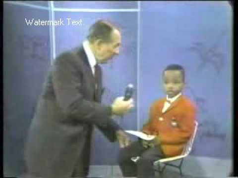 title Kids Say the Darndest Things - ART LINKLETTER